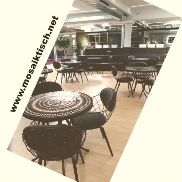 Cafeterien Ausstattung